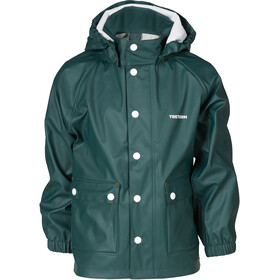 Tretorn Wings Raincoat Barn dark forest